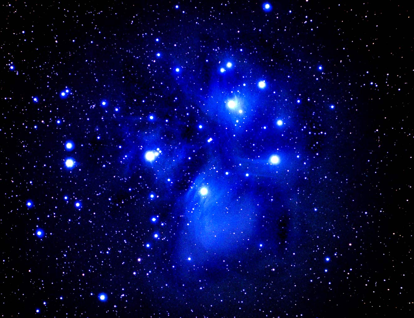 Stars and images 74